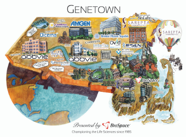 2020 Genetown