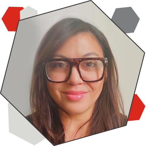 DandI Event - Fostering Diversity in the Workplace - Headshot - Jennifer Vasquez - Amgen