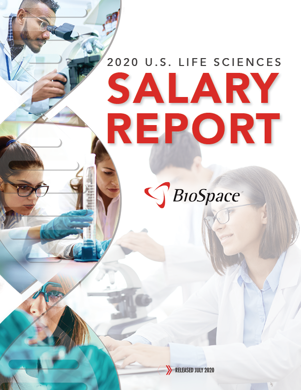 Employer Insights - Cover Artwork - 2020 Salary Report Whitepaper