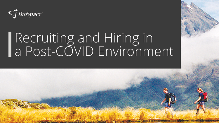 202104 - Recruiting and Hiring in a Post-COVID Environment - LP Image - 750x420 - WQ
